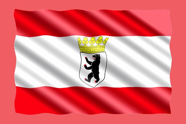 Berlinfahne