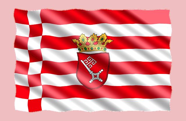Bremenfahne
