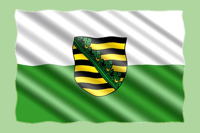 Sachsenfahne