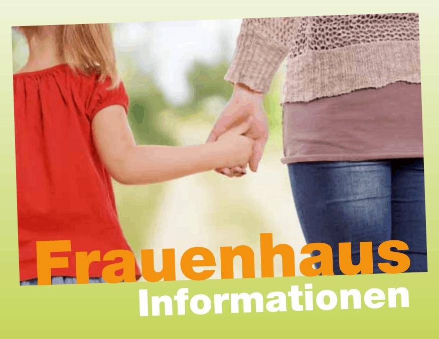 Frauenhaus Herten Information
