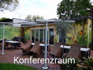 Konferenzraum Kinderhospiz Sonnenhof Berlin