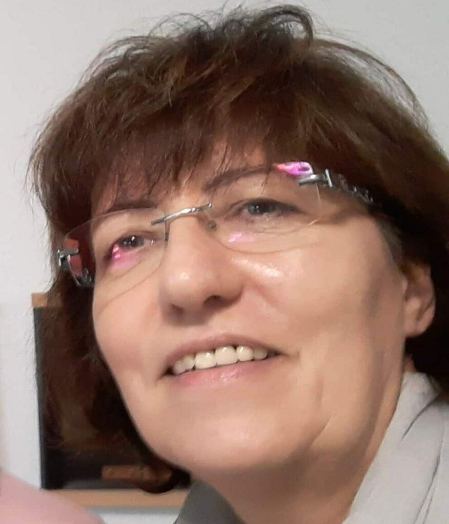 Foto Regionalgruppensprecherin